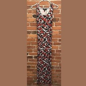 Isabella Oliver Maternity Clarence Print Maxi